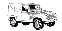 Productrss as well 12v Wiring Diagram topic19145 furthermore Brakes moreover Gm 3 Wire Alternator Idiot Light Hook Up 154278 moreover 3 7 Jeep Engine. on land rover diesel engine conversion